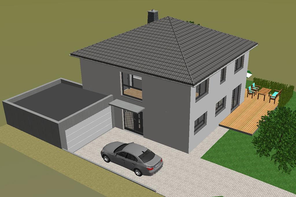 Architektenleistungen